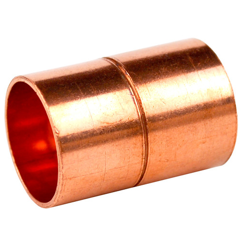 "22mm x 3/4"" Imperial to Metric Couplings - End Feed"