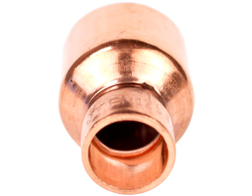54mm x 35mm Fitting Reducer - End Feed