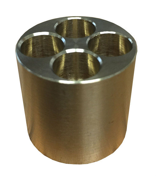22mm x 10mm 4 Way Bullet Manifold