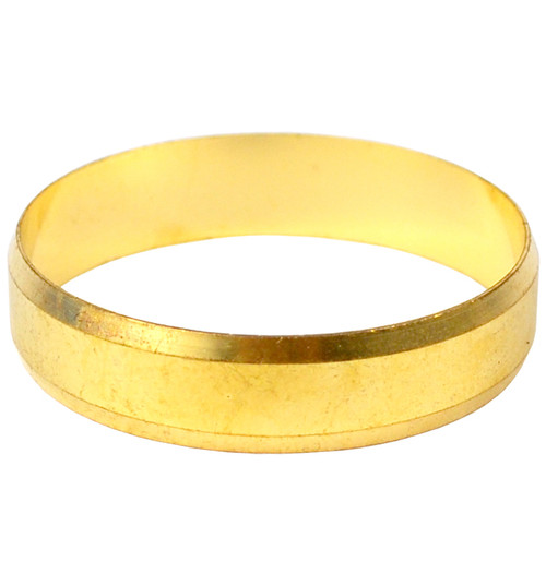 42mm Brass Olive