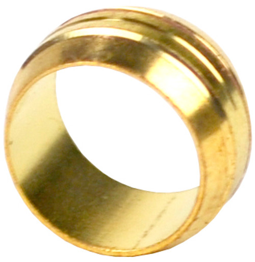8mm Brass Olive