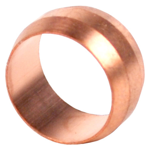 8mm Copper Olive
