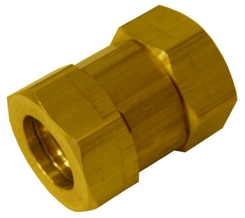25mm GASTITE Coupler DN25