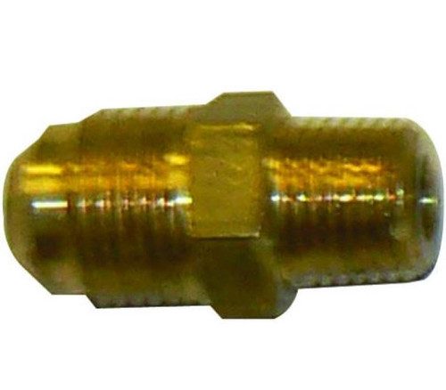 "10mm x 1/4"" Flared Fittings OFTEC - MI Union (911031)"