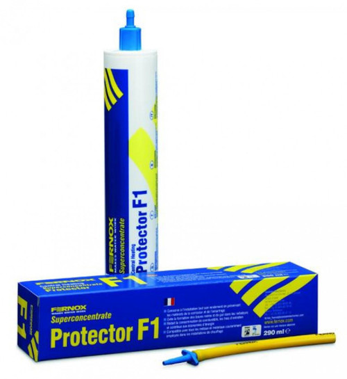 FERNOX Super Concentrate F1 Protector: 290ml