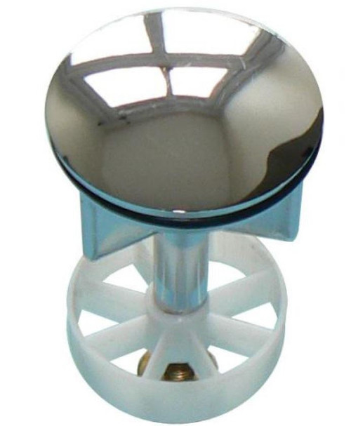 Pop up Waste Plug Replacement - 1.5 Inch Diameter