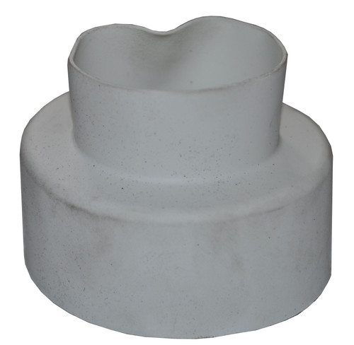 Toilet Cistern Flush Pipe Seal Cover