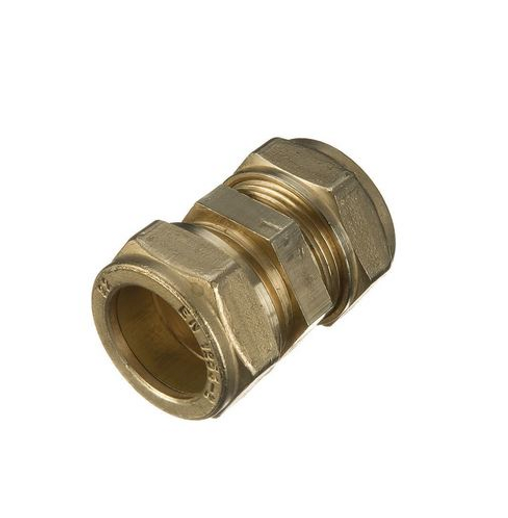 The Benefits of Brass Plumbing Fittings