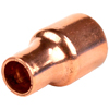 10mm X 8mm Fitting Reducer - End Feed