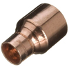 35mm X 22mm Reducing Coupling - End Feed
