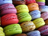 Laduree Selects Vegan Gastronomy as Engine for Vegan Macarons