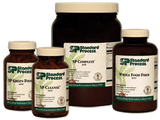Standard Process Remedies Testing Panel