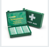 Homeophatic Frequencies - First Aid