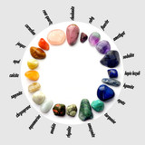 These amazing gemstones frequencies uplift the client during the session. Which gemstone are they most connected to today? Find out with a Genius scan! This package comes with a beautiful guide that shows all the gemstones along with the benefits and effects of each of these beautiful healing crystals. Discover which one wants to play with you today!