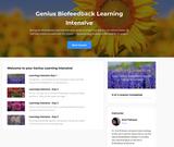 Genius Learning Intensive