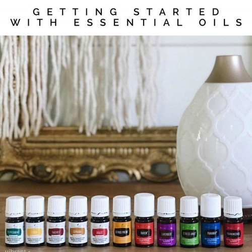 Use the highest quality Young Living Essential Oil on the specific Carolyn Mein point that the body tests for!