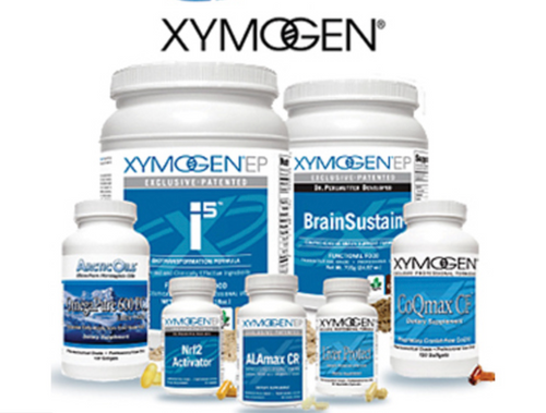 Premium quality in Xymogen supplements