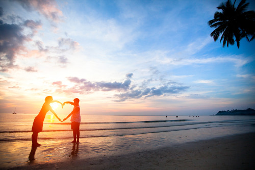 Relationship Balancing Series - Attract your perfect partner. Thrive and find more pleasure in your current relationships!