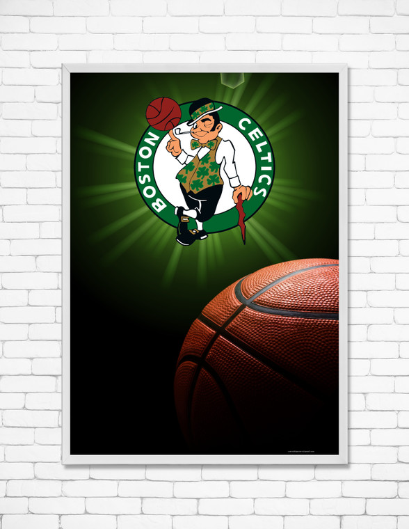 BOSTON CELTICS black
