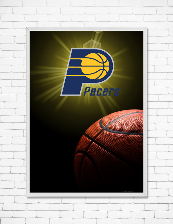 INDIANA PACERS black