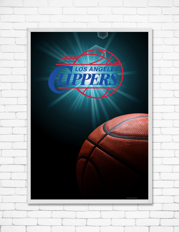 LOS ANGELES CLIPPER 2 black