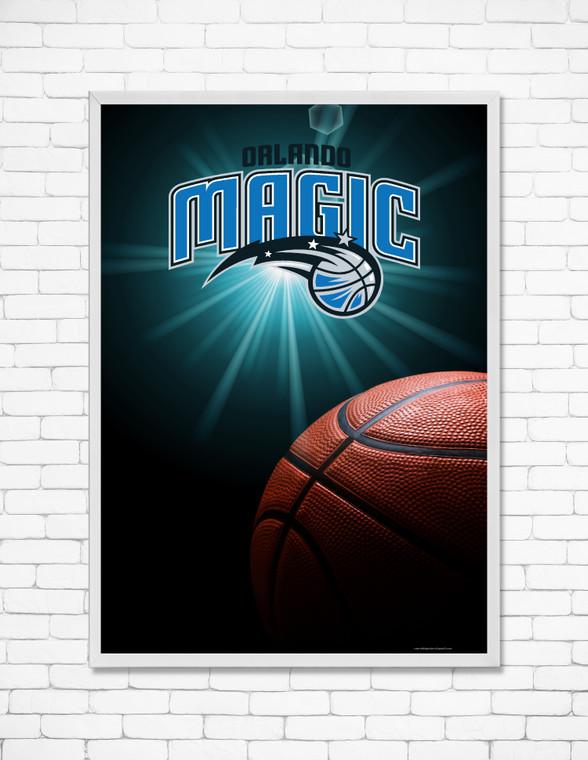 ORLANDO MAGIC 2 black
