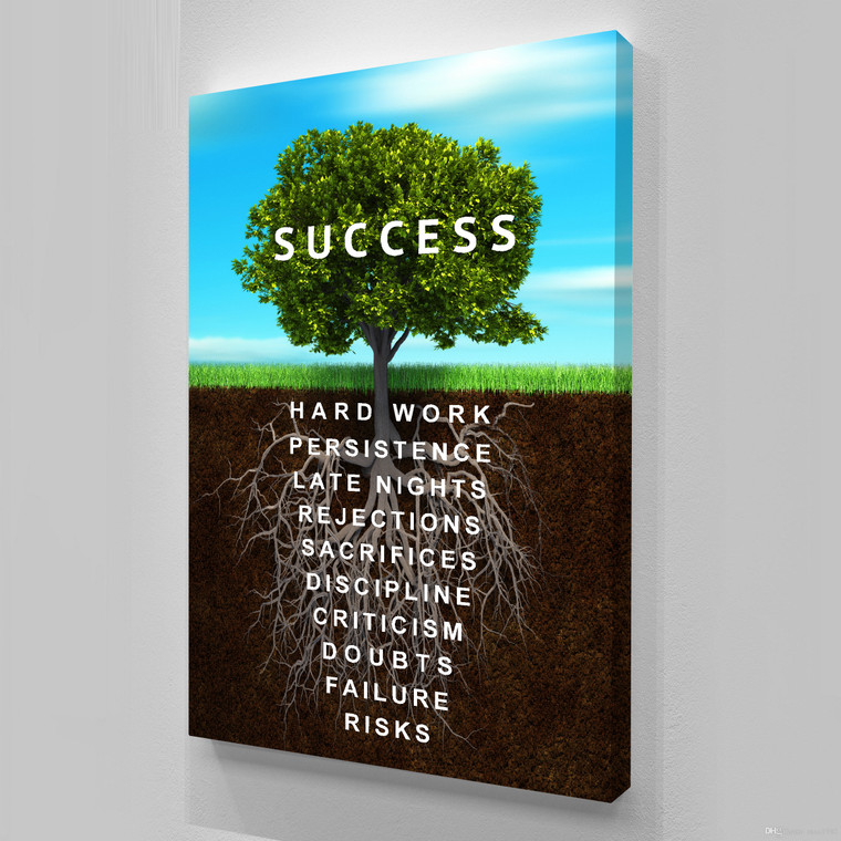 SUCCESS TREE
