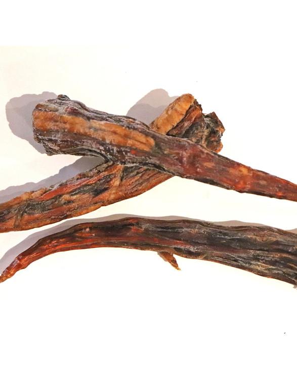 Smoked Kangaroo Tails