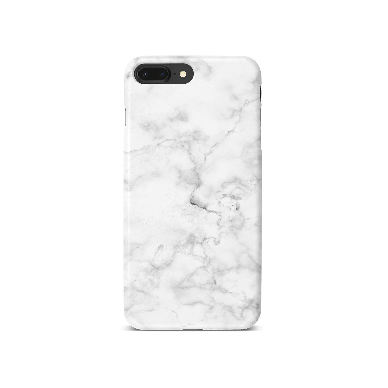 release date: 87407 6c7eb White Marble iPhone 7 Plus Case