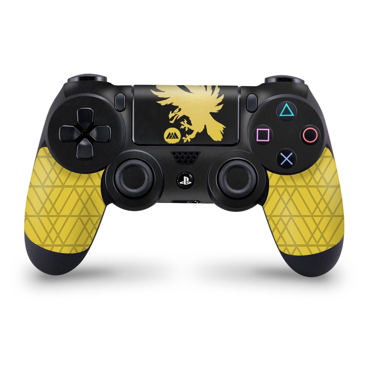 Warlock Phoenix PS4 Controller Skin