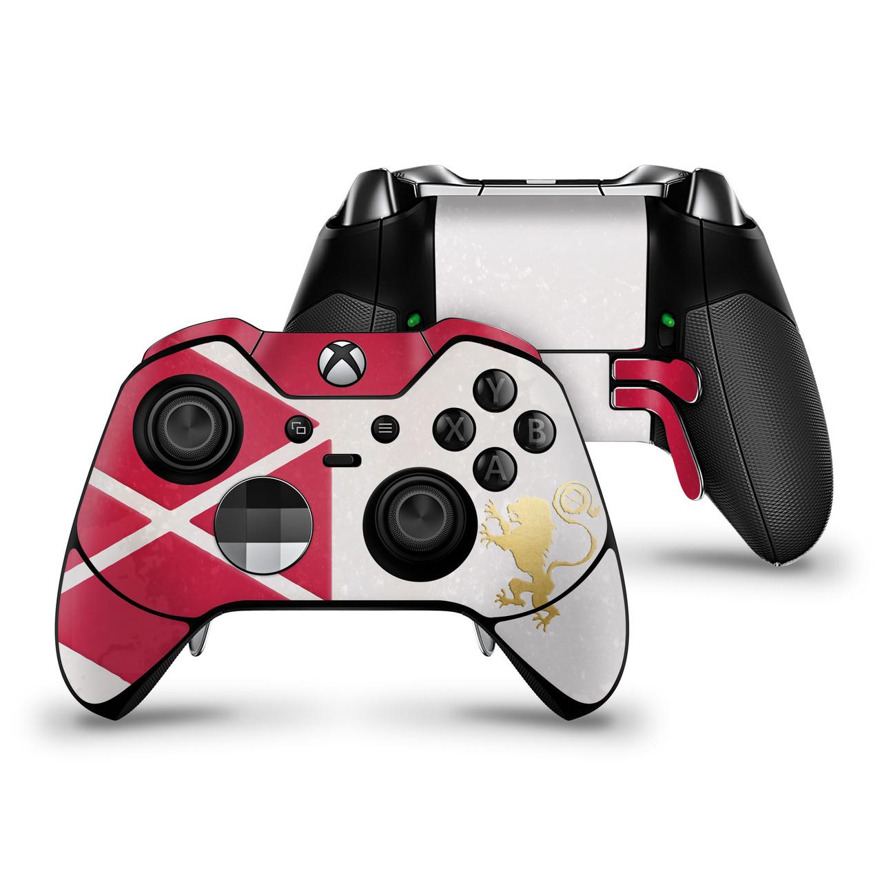 Titan Lion V2 Xbox One Elite Controller Skin