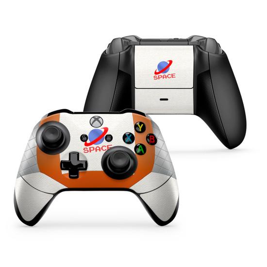 Moonwalker Xbox One X/S Controller Skin