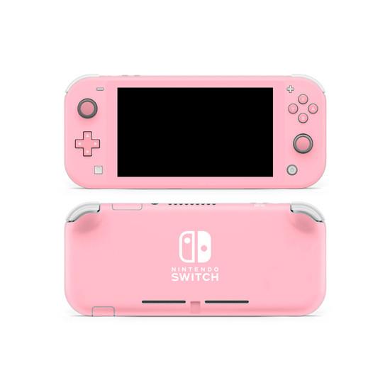 Cherry Blossom Nintendo Switch Lite Skin