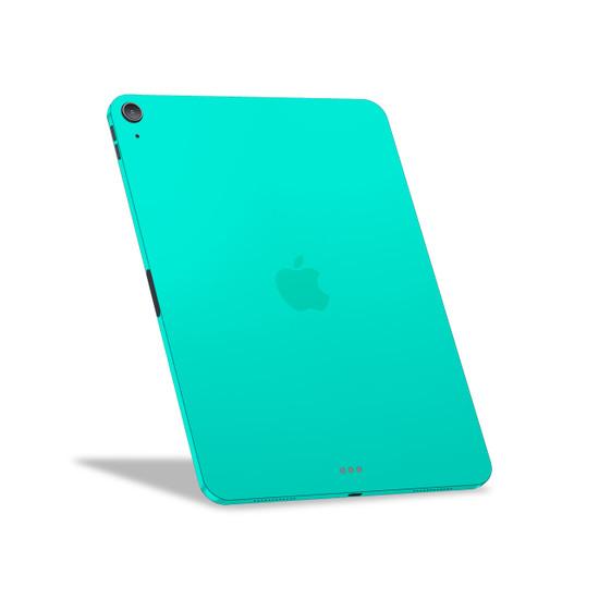 Happy Turquoise Apple iPad Air [4th Gen] Skin