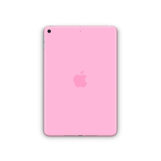 Aesthetic Pink Apple iPad Mini [5th Gen] Skin