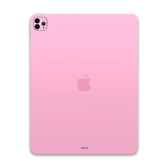 Aesthetic Pink Apple iPad Pro 12.9 [4th Gen] Skin
