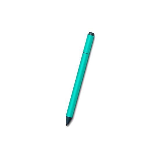 Happy Turquoise Microsoft Surface Pen Skin