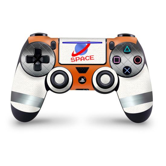 Moonwalker Playstation 4 Pro/Slim Controller Skin Fortnite Fan Art