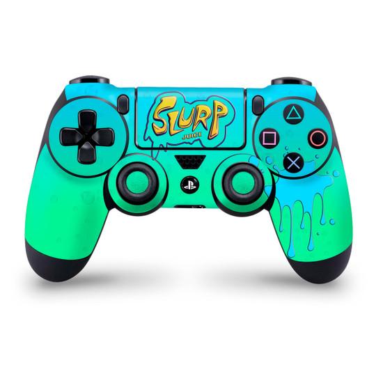 Slurp Juice Playstation 4 Controller Skin