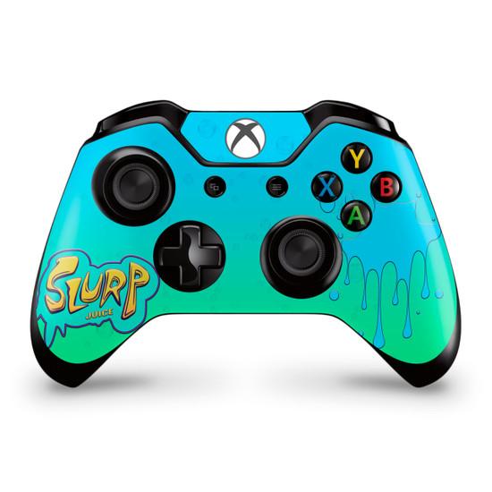 Slurp Juice Xbox One Controller Skin