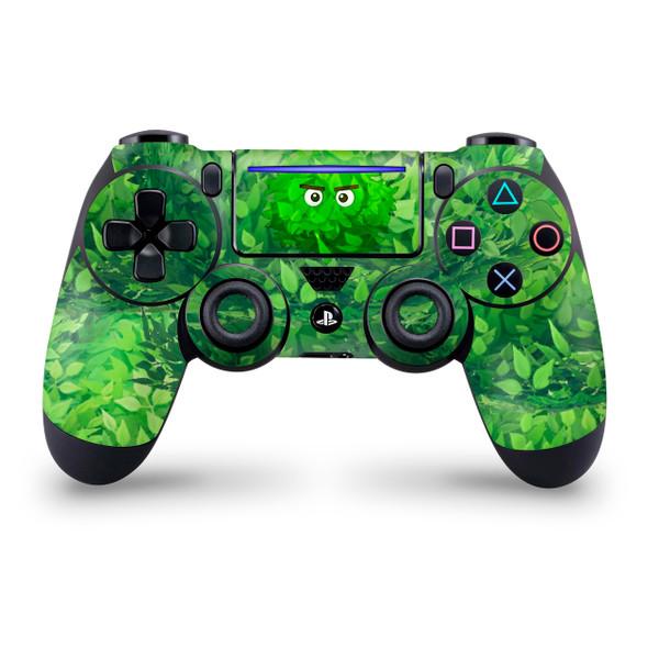 Bush Camper Playstation 4 Pro / Slim Controller Skin