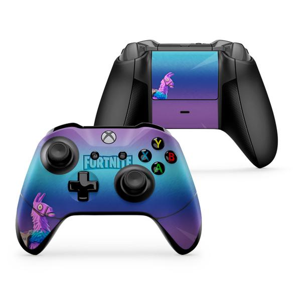 Loot Llama Xbox One X/S Controller Skin