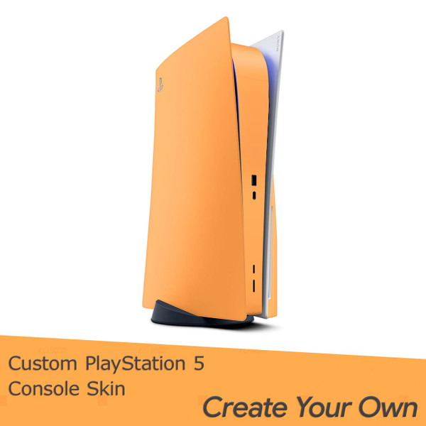 Custom Create Your Own Playstation 5 Skin