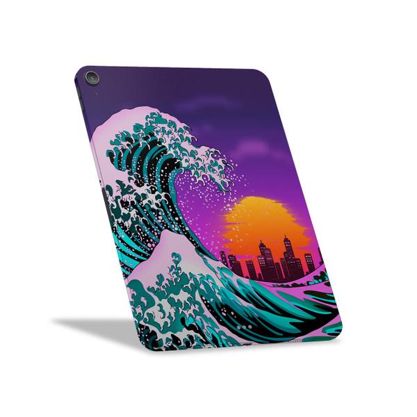 Cyberwave Apple iPad Air [4th Gen] Skin