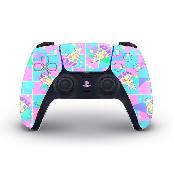 Pizza Party Playstation 5 Controller Skin
