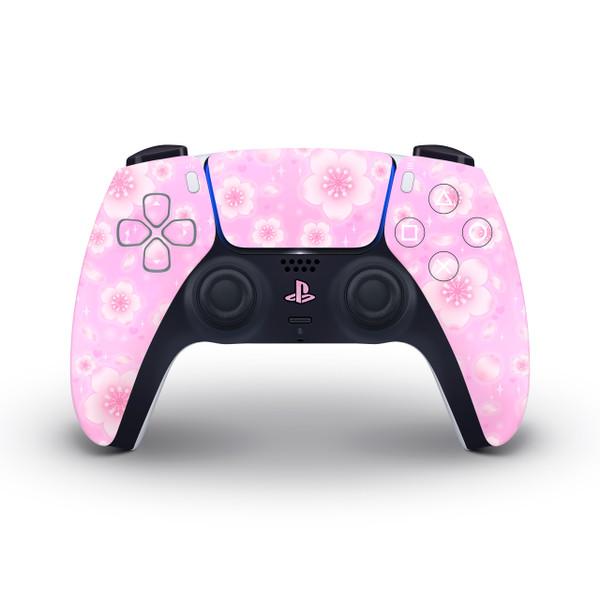 Sakuras Playstation 5 Controller Skin