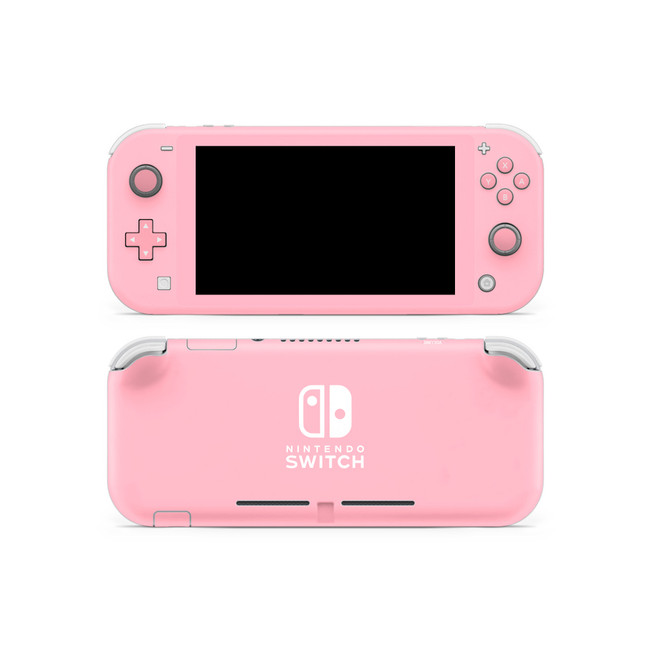 Cherry Blossom Nintendo Switch Lite Skin