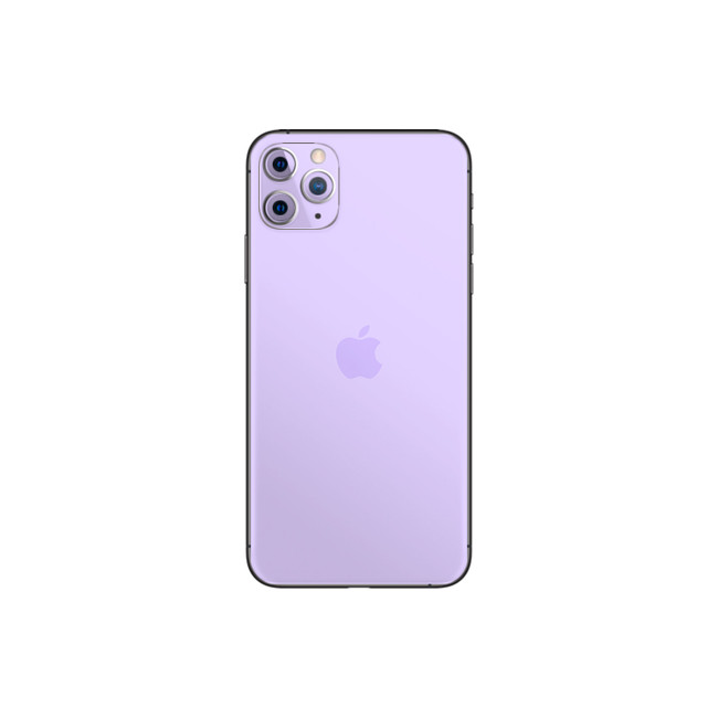 Lavender Apple iPhone 11 Pro Skin