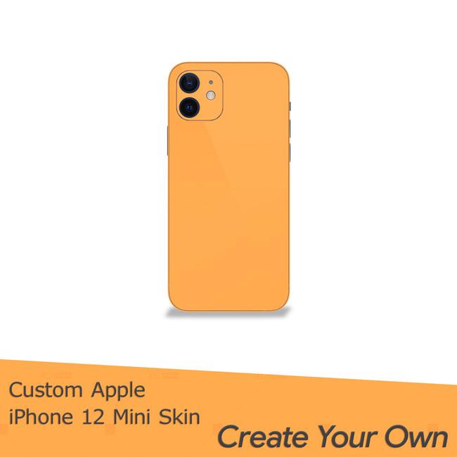 Create Your Own Custom iPhone 12 Skin