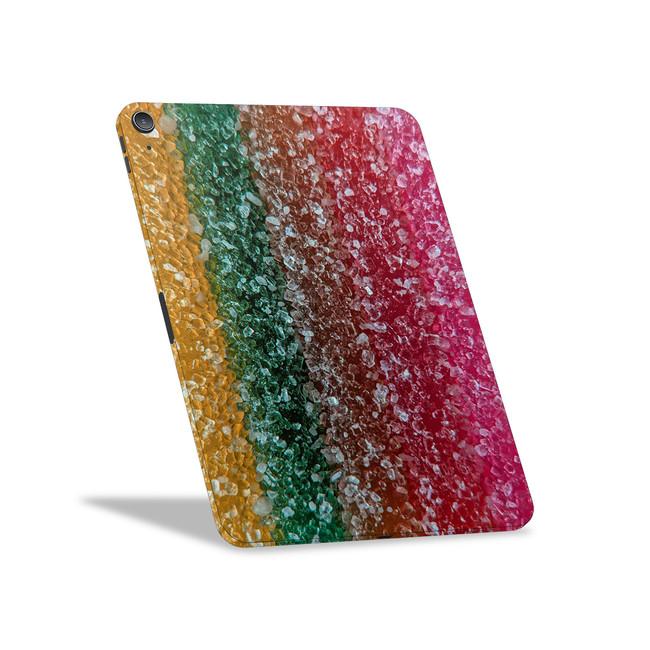 Sour Candy Apple iPad Air [4th Gen] Skin